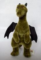 サムネイル:ドラゴン