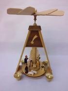 サムネイル:クリスマスピラミッド 生誕