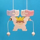 サムネイル:小黒三郎 昇り人形 鯉持ちかぶと童子