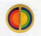 サムネイル:円盤 丸板遊び