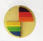 サムネイル:円盤 長板遊び