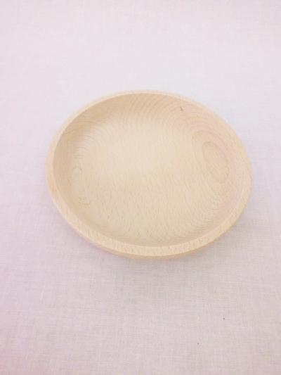 写真:木皿(大)