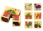 サムネイル:六面体パズル 農場