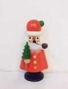 サムネイル:煙出し人形 サンタ