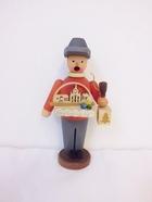 サムネイル:煙出し人形 おもちゃ売り