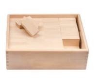写真:木箱入レンガセット96