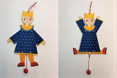 写真:ハンペルマン 小さな王さま